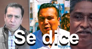 Se dice...Ricardo Crespo, Jovani Miguel León y