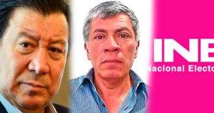 SE DICE QUE... UAEH, Sosa, Gabriel García, INE