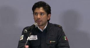 mayo delitos Hidalgo Seguridad Pública