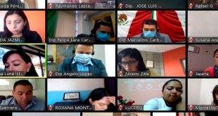 iniciativa diputado migrante Congreso Hidalgo