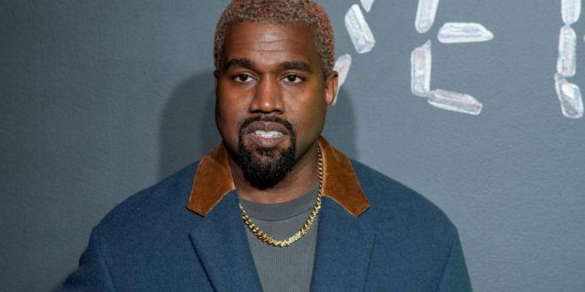 ¿Kanye West ya no va por la presidencia de Estados Unidos?