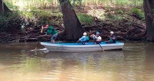 Encuentran muerto hombre cayó río Tula