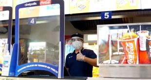 Estas son las medidas sanitarias que se toman en los cines de Hidalgo