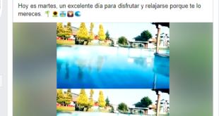 Continúan balnearios de Hidalgo invitando a visitarlos, pese a semáforo rojo