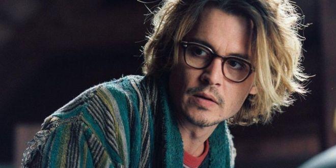 Acepta Johnny Depp que consumía drogas desde los 11 años