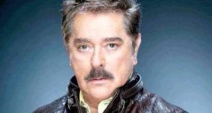 Murió el actor Raymundo Capetillo por coronavirus