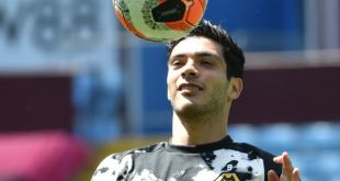 Andrea Pirlo quiere al hidalguense Raúl Jiménez como refuerzo de Juventus