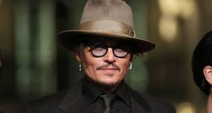 Juicio Johnny Depp tenso