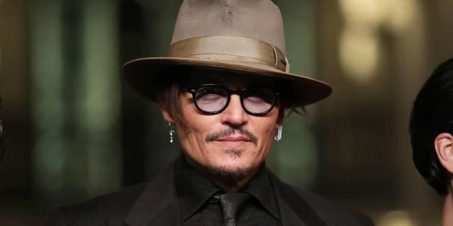 Juicio Johnny Depp tenso
