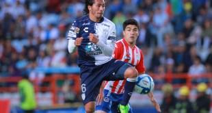 Arranca Pachuca actividad en Copa Telcel ante San Luis