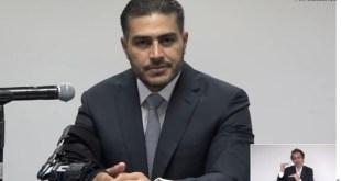 Regresa García Harfuch; acusa nuevamente a CJNG de atentado