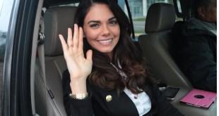 Livia Brito se disculpa tras altercado con un paparazzi en Cancún