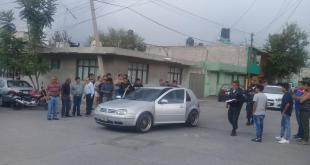 Asesinan hombre arma de fuego Mixquiahuala