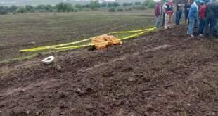 Hombre muere por impacto de un rayo, en Zempoala