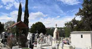 cementerios Tepeji capacidad entierros