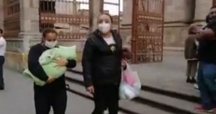 DIF Tulancingo 54 casos abuso infantil