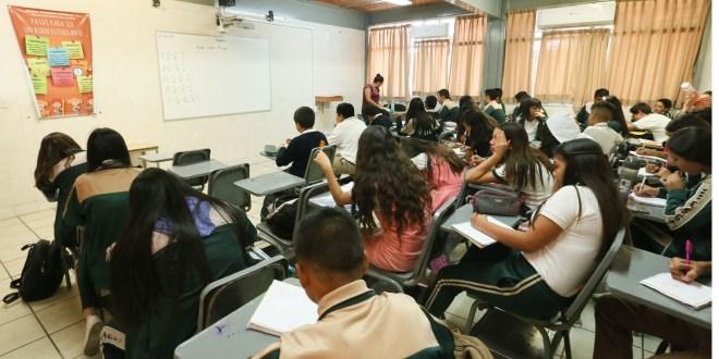 Pone SEP en línea boletas de calificaciones y certificados de alumnos