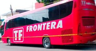 Muere conductor autobús parocardíaco Huejutla
