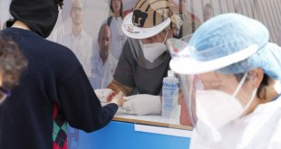 Hidalgo mantiene control epidémico: Hugo López-Gatell