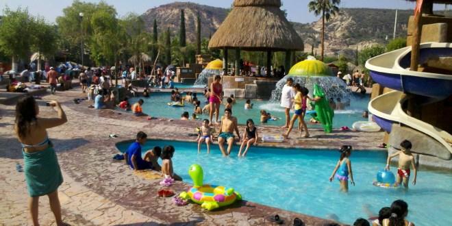 Balnearios Hidalgo abiertos riesgo
