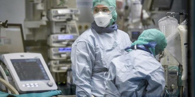 Hidalgo supera 4 mil casos Covid-19