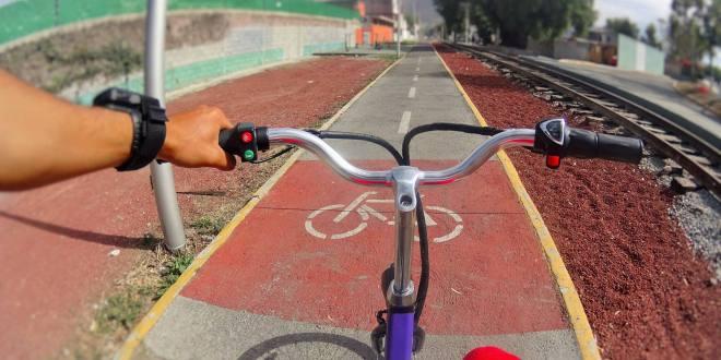 Roxana Montealegre viable aumentar ciclovíass Pachuca