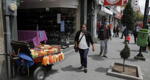 Comercios de Pachuca operarán aún en semáforo rojo
