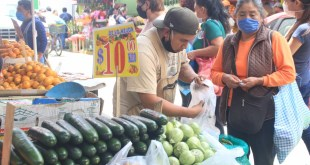 Aumentan hasta $2 productos de la canasta básica en Hidalgo