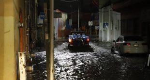 alerta lluvias Hidalgo
