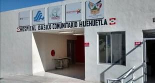 mal trato amenazan cierre clínica Huehuetla