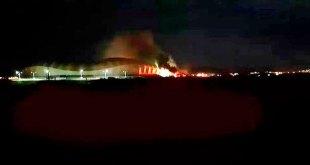 Incendio estadio Mazatlán alarma