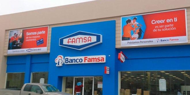 ahorrador Banco Famsa