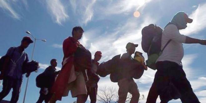 Aprueban creación de ley de migrantes hidalguenses en el Congreso