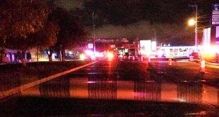 Muere motociclista tras accidente en el bulevar Nuevo Hidalgo