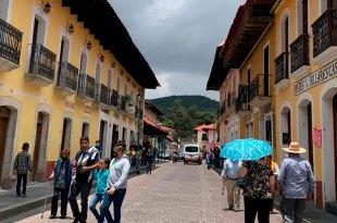 medidas visitar Pueblos Mágicos Hidalgo