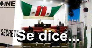 Se dice... que las Elecciones, Concejos municipales y Actopan