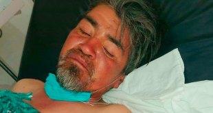 Se busca a la familia de un hombre que está internado en el Hospital General Tulancingo