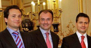 Implica Emilio Lozoya a Peña Nieto y Luis Videgaray por sobornos