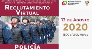 https://www.¿Buscas empleo? Realizarán en Hidalgo reclutamiento para policías de Protección Federal.com/Strabajohgo/photos/a.897981436973333/2817231935048264/?type=3&theater