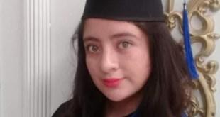 Se busca a Iraní Yeney Pérez Cerón, extraviada en Zapotlán