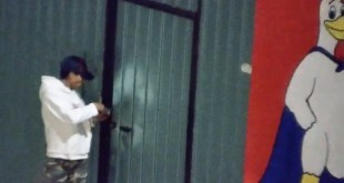 Policías impiden robo a un comercio en Tulancingo
