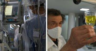 Niño muere por tomar dióxido de cloro para prevenir Covid-19