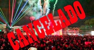 Cancelan Grito Independencia Pachuca
