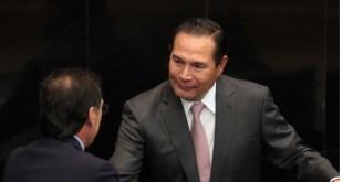 Asesinan a Luis Miranda, padre de exsecretario en gobierno de EPN