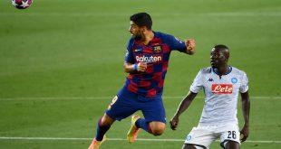 Luis Suárez no seguirá en el Barcelona, reportan