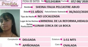 localizar Sheina Italia en Mineral