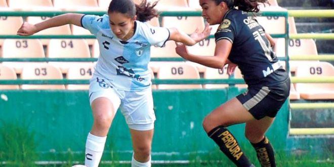 Domaron Tuzas del Pachuca a la Fiera de León, 2-1
