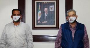 Nery Pajas Hernández es nombrado director General de Gobernación en Pachuca