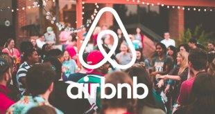 Airbnb prohíbe fiestas alojamientos plataforma pandemia