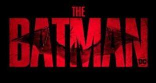 Matt Reeves probadita logo The Batman